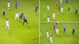 Damning Footage Of Lionel Messi Being 'Let Down' By PSG Teammates Is Worrying Fans Already