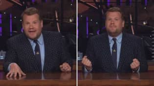 James Corden Says He Is 'Heartbroken' By The Greed Of European Super League Clubs