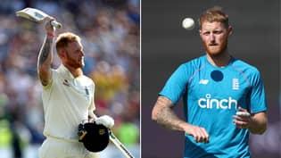 """I'm Ready For Australia"" - Ben Stokes Added To England's Test Squad For Ashes Tour"