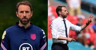 Gareth Southgate Writes Off England's Chances Of Winning Euro 2020