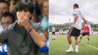 Joachim Low Bans Germany Players From Having Sex During The World Cup