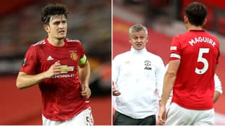 Manchester United Fans Have Their Say On Whether Harry Maguire Should Remain As Captain