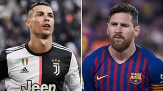 Twitter Thread Reveals How '10 Great Managers Answered GOAT Debate Between Ronaldo And Messi'