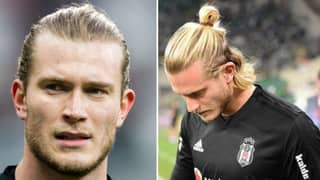 Loris Karius Wants To End Besiktas Two Year Loan And Return To Liverpool