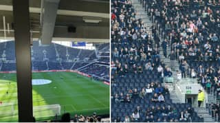 The Worst Seat In Spurs' New Stadium Has Been Found