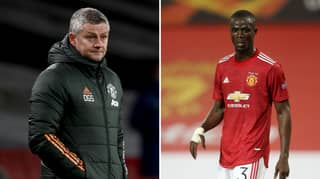 Eric Bailly Set To Reject New Contract From Manchester United