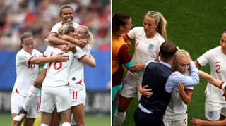 England Beat Cameroon To Reach Women's World Cup Quarter-Finals