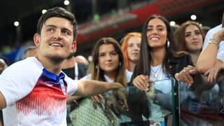 Now Harry Maguire Is Getting Involved With His Own Meme