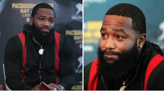 Adrien Broner Arrested At Deontay Wilder vs Tyson Fury Weigh-In