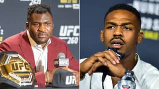 Jon Jones Reveals The Conversation He Had With UFC's Lawyer About Francis Ngannou Fight