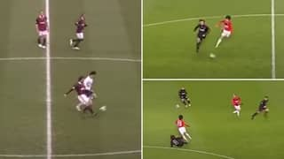 When Park Ji-Sung Pocketed Prime Andrea Pirlo For 180 Minutes In Man-Marking Masterclass