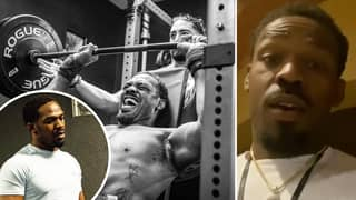 UFC Legend Jon Jones Reveals How He Plans To End MMA GOAT Debate Once And For All