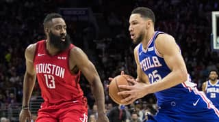 Philadelphia 76ers Expected To Trade For Houston Rockets' James Harden