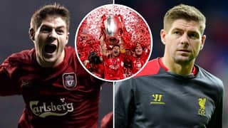 Man City Fan's Thread 'Exposes' Steven Gerrard As 'One Of The Most Overrated Players In Premier League History'