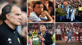 The 50 Greatest Football Managers Of All Time Have Been Named And Ranked