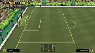 New FIFA 21 Goalkeeper Glitch Could Be The Weirdest Yet