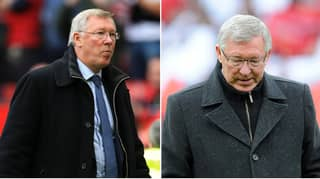 Sir Alex Ferguson Retired As Manchester United Manager After Failing To Complete Sensational Double Transfer