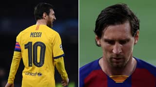 Lionel Messi Set To Leave Barcelona At The End Of Next Season