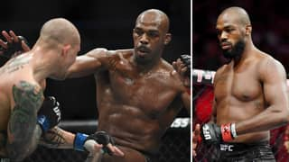 Jon Jones' UFC Career Earnings Have Been Revealed Online