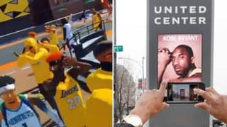 NBA 2K20 Players Pay Incredible Tributes To Kobe Bryant