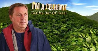 Harry Redknapp Has Been Confirmed For I'm A Celebrity...Get Me Out Of Here!