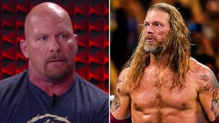 'Stone Cold' Steve Austin Responds To Return Question After Edge Comeback