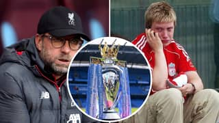 Liverpool Fans Hilariously Reveal How They'd React To Being Denied Premier League Glory