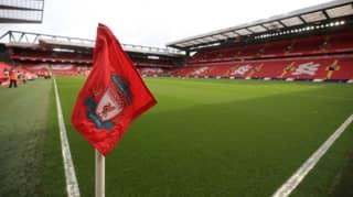 Liverpool Release Statement After Premier League Suspends Season