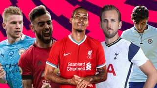 SPORTbible 2020/21 Premier League Predictions