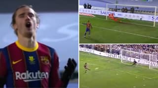 Barcelona Take Part In Their First Penalty Shoot-Out Since 1998 And It's Blowing People's Minds