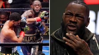 Deontay Wilder: 80 Per Cent Of Boxing Fans Would Take An Ungloved Right Punch For £5m