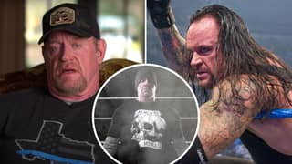 The Undertaker Reveals The Four WWE Matches He Is Most Proud Of In His Illustrious Career
