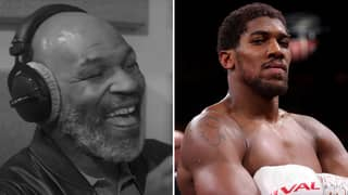 Boxing Legend Mike Tyson Snubs Anthony Joshua In His Picks For Five Favourite Boxers Right Now