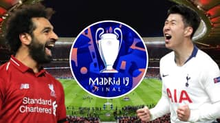 BT Sport Will Make The Champions League Final Free To Air