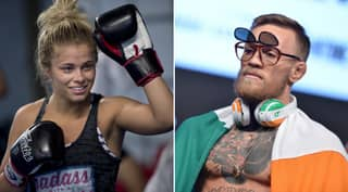UFC List Paige VanZant In Same Lightweight Division As Conor McGregor