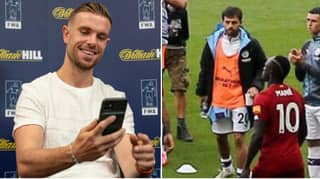 Bernardo Silva Absolutely Loses His Head On Twitter As He Launches Unbelievable Attack On Liverpool Fans