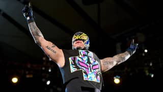 Rey Mysterio Will Return To WWE Full Time