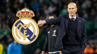 Zinedine Zidane Set To Offload Five Real Madrid Players This Summer