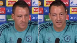 When John Terry Brutally Hit Back At Robbie Savage's Punditry