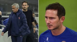 Frank Lampard Claims He's Judged Differently To Other Managers Because He's English