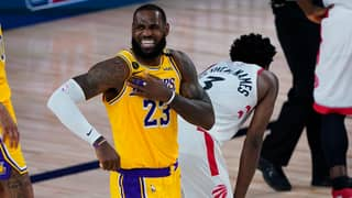 LeBron James Admits He's Struggling To Adjust To Life Inside The NBA Bubble