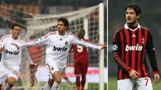 Alexandre Pato Refuses To Rule Out Stunning AC Milan Return
