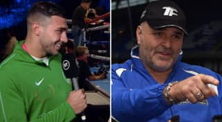 John Fury Reveals What Tyson Told Tommy After He Left Love Island Villa