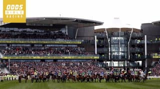 ODDSbibleRacing's Aintree Grand National Ante-Post Betting Preview