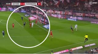 Manuel Neuer's Latest Sweeper Keeper Attempt Went Horribly Wrong
