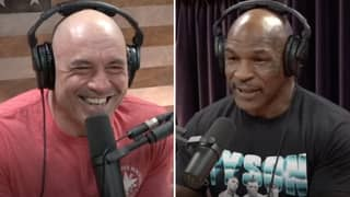 Mike Tyson Reveals His Seven Favourite Boxers Right Now, Calls One Of Them 'Hot S**t'