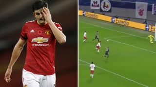 Brutal Thread 'Proves' Manchester United Captain Harry Maguire Is 'Factually The Worst Player In The Premier League'