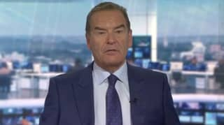 Gillette Soccer Saturday Presenter Jeff Stelling Admits He Is Contemplating Retirement