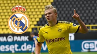 Real Madrid To Offer Up To Seven Players For Erling Haaland
