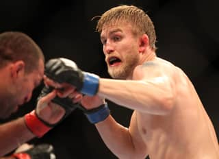 UFC Hamburg: Betting Preview